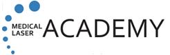 Medical Laser Academy | Aus- und Weiterbilung in der Ästhetik Logo